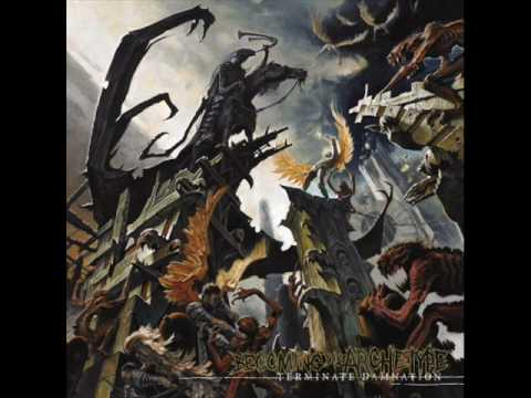 Becoming The Archetype - Nights Sorrow