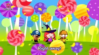 Halloween Costume Party | Halloween Songs | + Compilation | Songs for Children | Song for Kids