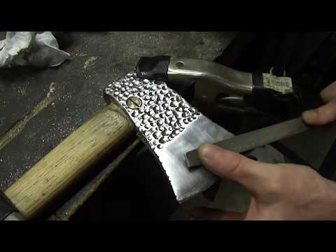 How To Customize An Old Hatchet DIY Restoration