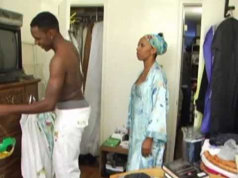 Bashment: Fork in the Road (2007) Part 1