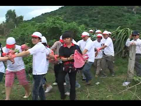 TeamBuilding AAH - 2011 - Part 2.avi