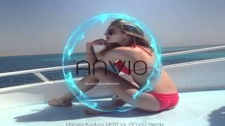 Don Omar Ft Lucenzo Danza Kuduro Dfm Vs Anvio Remix