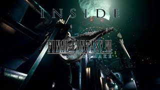 Inside FINAL FANTASY VII REMAKE – Episode 1: Introduction (Closed Captions)