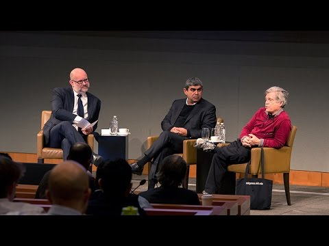 Talks@GS: Session Highlights with Infosys CEO Dr. Vishal Sikka