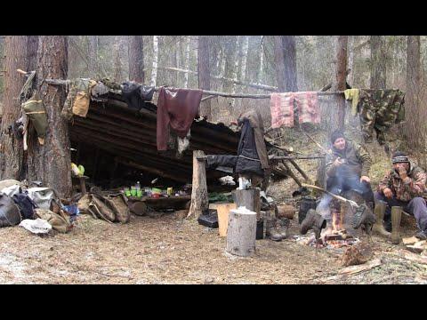 Путешествие на Алтай за козерогом и маралом