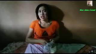 Video Lucu Nagih Utang