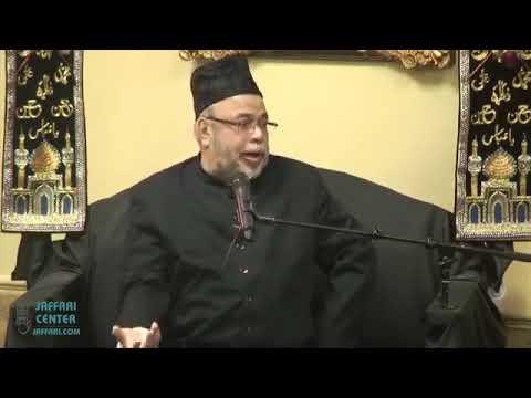 2nd Majlis 1440 Maulana Sadiq Hasan Khamsa Majlis 5 Rabi'ul awwal 1440 Subscribe This Channel