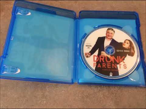 [Critique Blu-ray] - Drunk Parents
