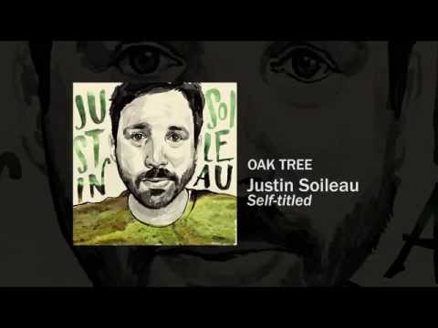 Justin Soileau - Oak Tree