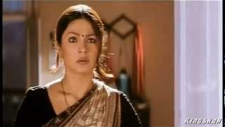 Gali Mein Aaj Chand Nikla *HD1080p  (Alka Yagnik) Zakhm (1998) Bollywood Hindi Song