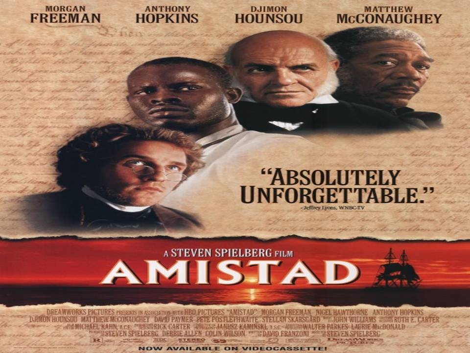 amistad movie analysis essay Check out our top free essays on amistad summary to help you write your own essay.