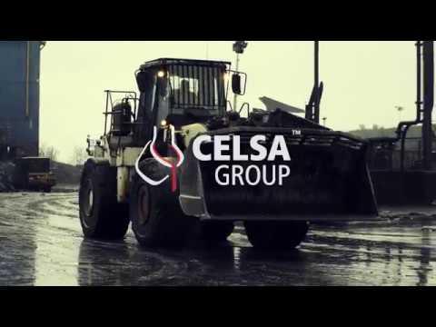 Celsa Steel - Promo