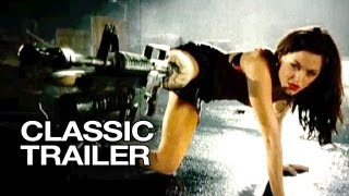 Planet Terror (2007) - Official Trailer