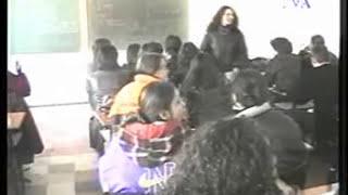 Gjimnazi Partizani Rreth Vitit 2001   2002