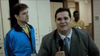 Egypt Vs. Brazil funny ad