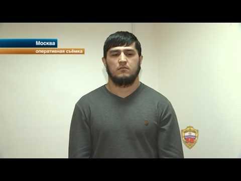 Боксер, пекарь и безработный жестоко избили и ограбили жителя Новой Москвы