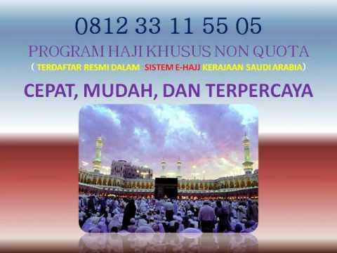 Jual info haji plus 2016