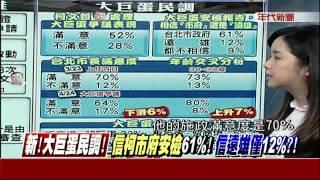 0427新聞追追追》PART1(蛋推林欽榮遭打臉! 內政部長:不是誰當署長的問題?)