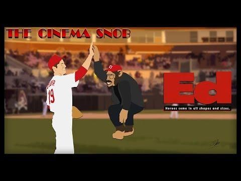 The Cinema Snob: ED