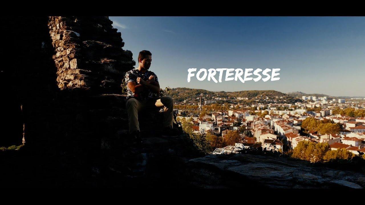 Forteresse - Chris CPLC [CLIP RAP FR 2017 / STORYTELLING ]