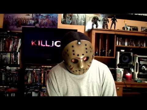 Killjoy Movie Review
