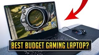 Playing PUBG on a Gaming Laptop! - How well does it perform? (ASUS ROG Zephyrus GA502)