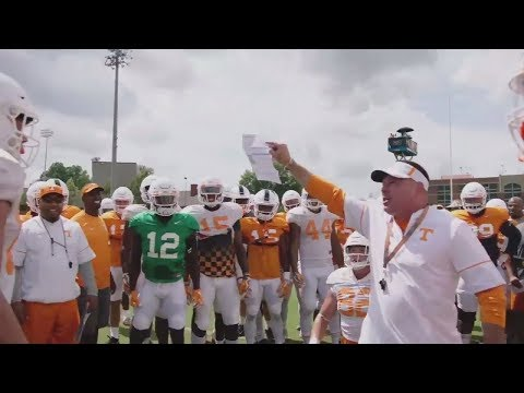 Special moments when walk-ons get surprise scholarships | ESPN