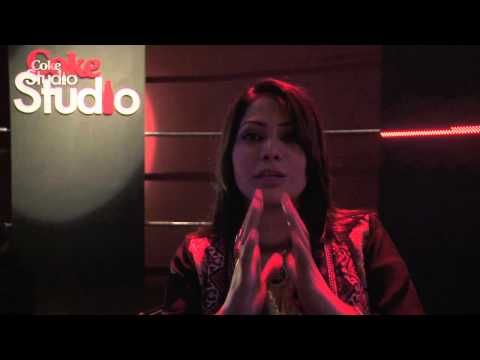 Sighra Aaween Saanwal Yaar, Sanam Marvi - Post Song Moment, Episode 1, Coke Studio Pakistan