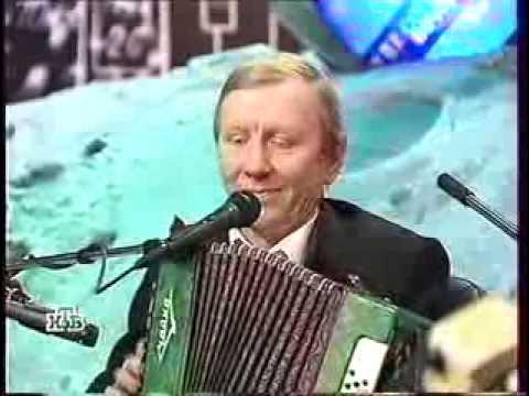 Юрий Чернов - Разлука ты, разлука