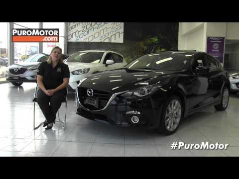 Presentacion Mazda 3 Hatchback Costa Rica