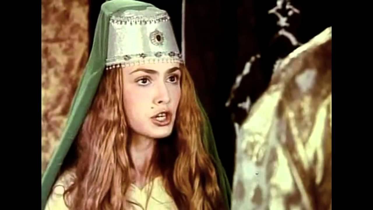 Фильм роксолана пленница султана