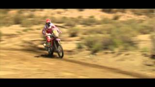 Dakar Rally 2015 Team HRC Stage 11