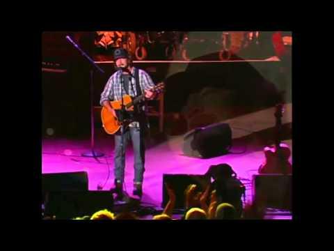 Pearl Jam - Eddie Vedder - Last Kiss, Elderly Woman, Acoustic Live.
