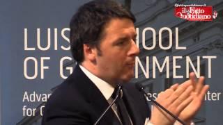 video www.ilfattoquotidiano.it di Manolo Lanaro.