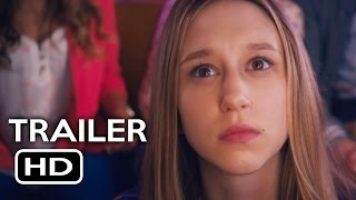 The Final Girls Official Trailer #1 (2015) Nina Dobrev, Taissa Farmiga Comedy Horror Movie HD