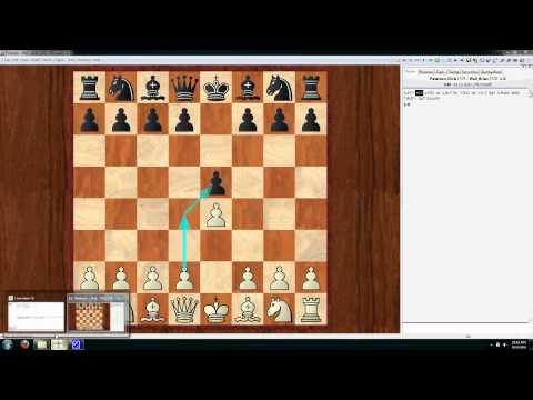 Using Chessbase 10 to Save Games