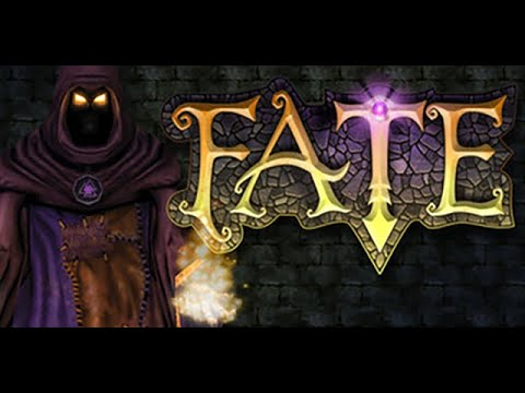 FATE - Preview of FATE