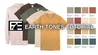 Why YOU SHOULD BE BUYING EARTH TONES (STREETWEAR)