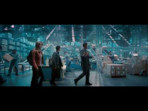 Percy Jackson: Sea Of Monsters | Myths Revealed | Featurette HD