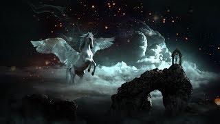 SaphirSky - Floating Unicorn (GeorD's Journey Remix) [CymaticSound] [HD]