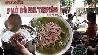 Pho Tu Lun - Hanoi Food