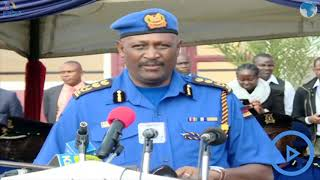 I did not remove roadblocks from our highways, I rationalized traffic operations - IG Mutyambai