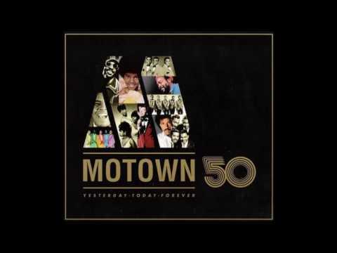 Motown 50 - Disc 1 (Full album)