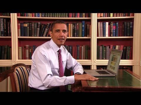 President Obama Explains Healthcare.gov