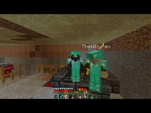 KARMALAND - EL PROFESOR WILLYREX - Episodio 11 - Minecraft serie de mods - sTaXx