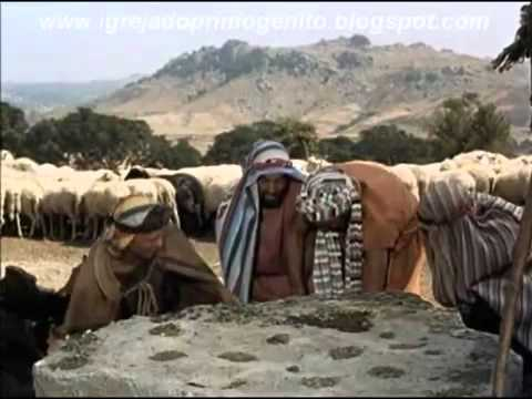 Filmes Jacó Bíblico completo Dublado