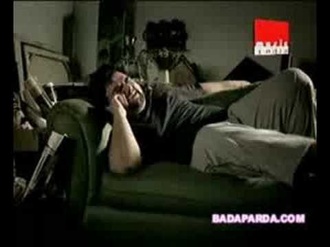 VODAPHONE FUNNY INDIAN COMMERCIAL ADD (NON VEG DOUBLE MEANING)