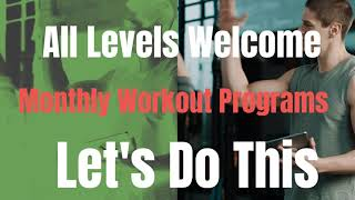 Workouts For Women Over 40 | JOIN THE COMMUNITY TODAY |Supportive -Uplifting Private Group For Women