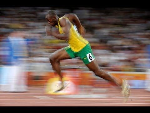 100m sprinter game 200m http www londons olympic com food race html