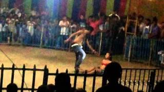 Jatra pala Dancing